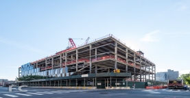 SLG Construction Projects Completed