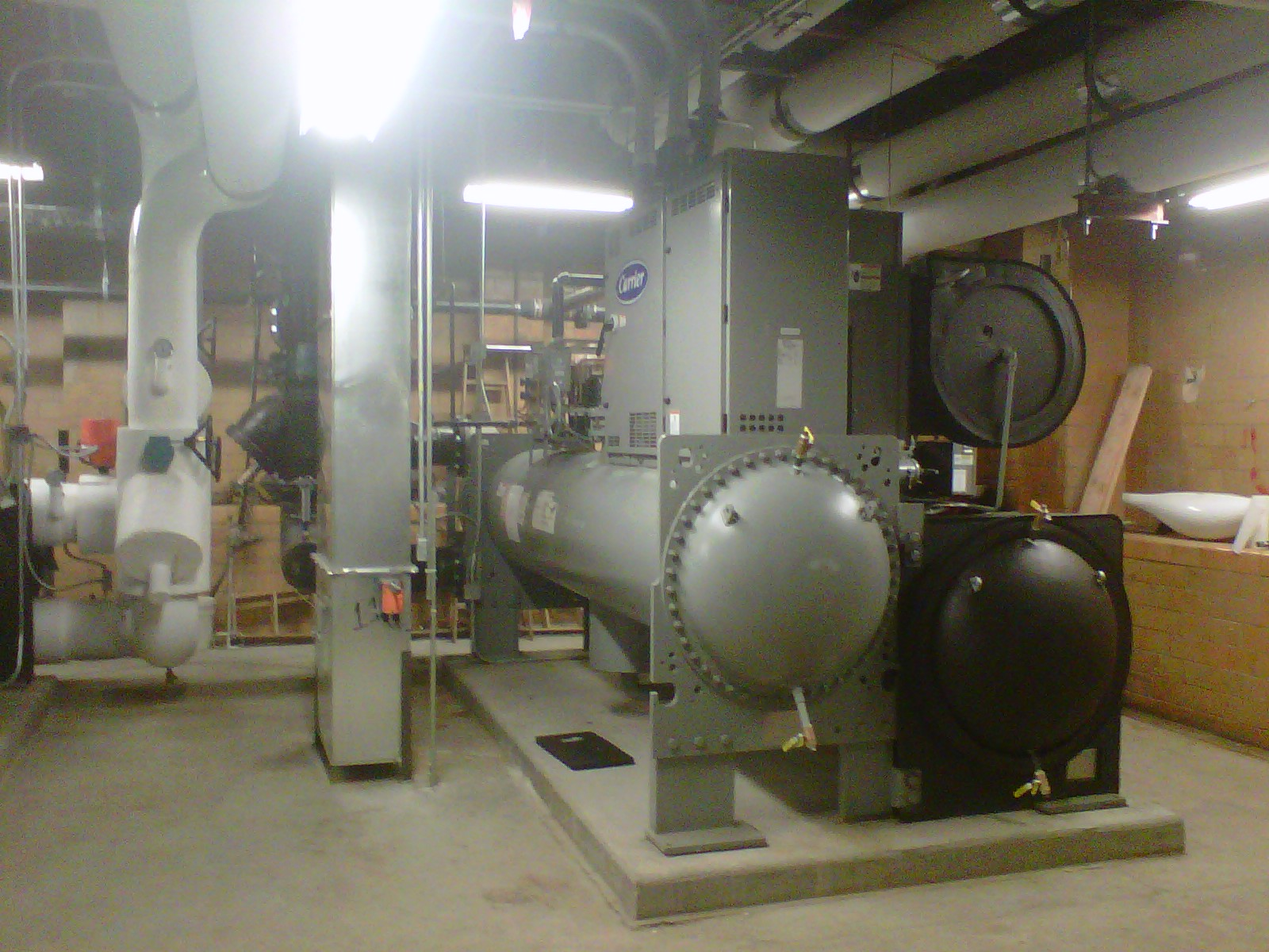 Queens Supreme CourtHouse_Boiler