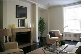 Upper Side Residence